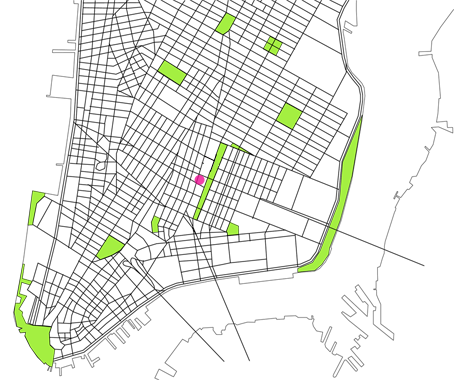 Mapos Location