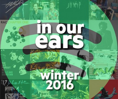 in our ears spring 2016