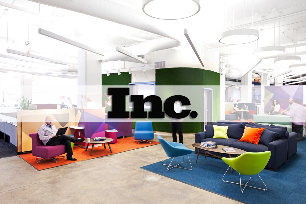 Liveperson featured in world s coolest offices brilliant interior designs mapos Home furniture design inc