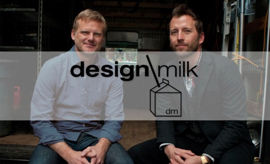 150417 Design Milk Friday Five_Cover