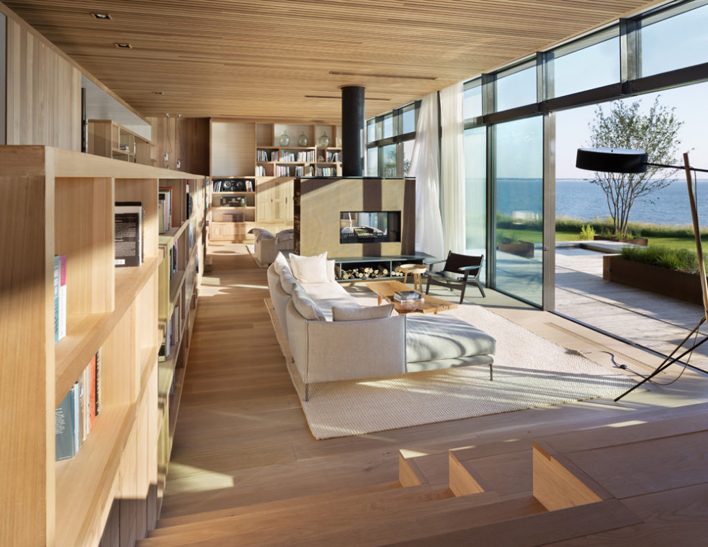 Peconic House | Mapos | Residential Design